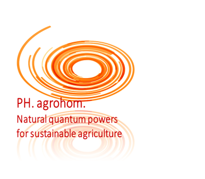 PH. Agrohom. Majda Ortan s.p. logo - Attraction, which brings many sustainable, high advanced solutions possibilities:  Advanced and sustainable - necessary production of Healthy Agricultural Crops! Regenerative Agriculture! Technical possibilities for sustainable Agro-Spraying of Agro-growing Surfaces, from Air - by Drones...