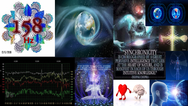 Slika1 naslovna 1 - NEW RECORD - Schuman frequency reached peak at 158 Hz. Discover this as huge, great opportunity for awakening - activating, boosting and achieving a consistent level of your Heart Coherence Vibration
