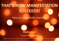 Slika2 COVER EN 200x140 - How manifestation succeeds; eBook, Majda Ortan, 2019