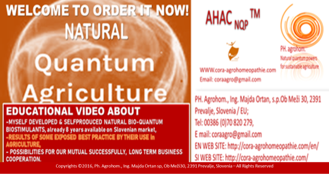 Slika 43 Educational video our Bioquantum Biostimulants www.cora agrohomeopathie.com  1 -