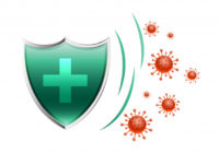 healthcare medical shield protecting virus enter 1017 24386 Souce Freepik 200x140 - Foods that can weaken the new coronavirus